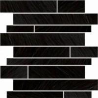 Мозаика матовая черная DDP44314 RAKO