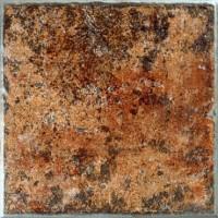 933717 Керамогранит мЕТАЛЛИК R коричневый Belani 30x30