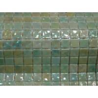 Мозаика  зелёная TES78042 Ezarri