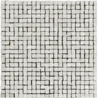 IMP111L Mosaico Spacco Lapp. London Grey 30Х30