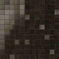 СП523 600110000074 Aston Wood Dark Oak Mosaic 30.5x30.5