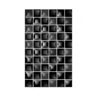 Керамическая плитка для стен DUAL Dual Nero (Venis)