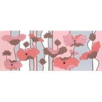 Керамическая плитка  розовая Kerama Marazzi B317071T