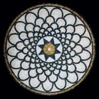 Мозаика  ковёр из плитки Natural PH-13