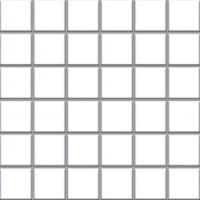 Altea Bianco Mozaika (4.8x4.8) 29.8*29.8