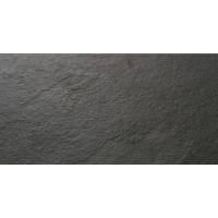 160980 Сланец Brazilian Black плитка 300х600х10 300х600х10 мм