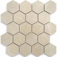 BMB1562M1  Marble Porcelain Nuvola beige POL 26.7x30.8