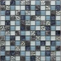DAO-20 стекло + камень 2.3x2.3 30x30