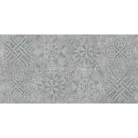 Cemento серый структурный Rett 120x60