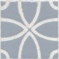 STG/C405/1270 Амальфи орнамент серый 9.9*9.9