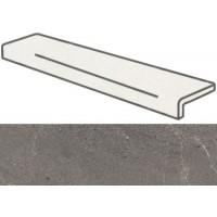 NT0495A Nordic Stone Svezia Elemento L Antislip 4.5x16.5x60