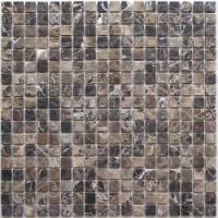 Ferato-15  slim (Matt) из натурального камня 30.5x30.5