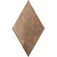 TES16365 Scandiano Rosso Romb 14,6х25,2.1,1 14.6x25.2