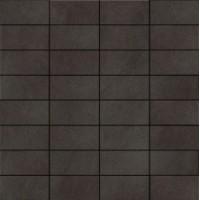 Мозаика матовая черная TES82975 Imola Ceramica