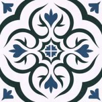 Harrogate White 3x33,3