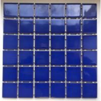 Мозаика  синяя MDF-71 Decor Mosaic