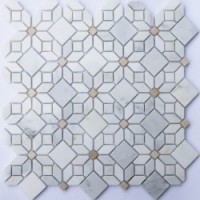 Мозаика  полированная Orro Mosaic TES78170