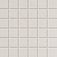 AUHA Arkshade White Mosaico 30x30