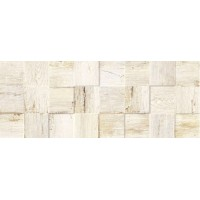 93886 Chamarel Wood Hemp 3D 32x80.5