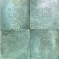 Керамогранит  бирюзовый Tonino lamborghini TES5854