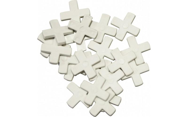 Крестики для плитки 3,0 мм. Уп. 150 шт.  Политех-Инструмент 3025030