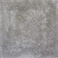 TES13430 Stone Gris Cuadro 33x33