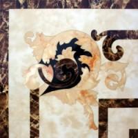 Керамическая плитка  60x60  Infinity Ceramic Tiles TES92764