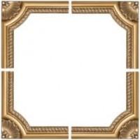 STARIY ARBAT Cor.(4 pz) Gold 12,5x20x4 (к-т)