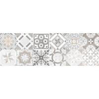 Керамическая плитка для ванной стиль пэчворк SO2S451 Cersanit