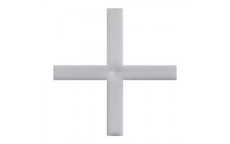 Крестики для плитки Fit 16725 2,5 мм 100 штук  Fit 106669