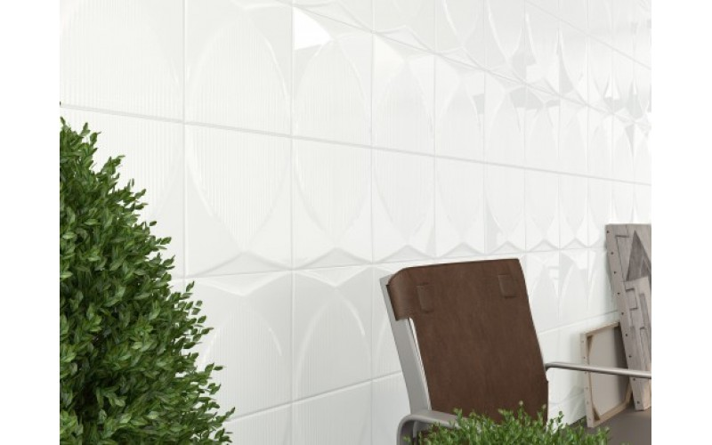 Керамическая плитка Коллекция Bivio