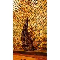 Коллекция Деревянная мозаика