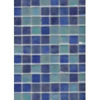 Мозаика стеклянная TES79604 Glass Mosaic