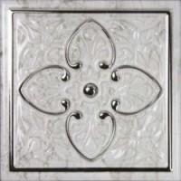 Petra Armonia Silver A 15x15