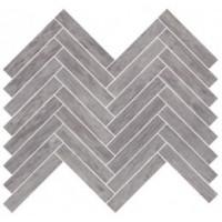1059032 Charwood Mosaico Spinetta Ash 31x31
