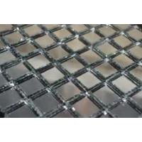 S15 зеркальная на сетке (1.5x1.5) 32.8x32.8