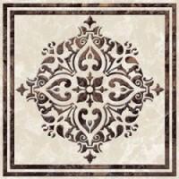 Керамическая плитка  декоративная вставка Golden Tile (Харьков) Д11321/Д11421