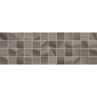 MM60084 Agat мозаичный кофейный 20x60