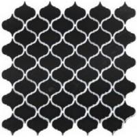 EMOI3030ARA02 Arabesque Noir 30.5x30.5