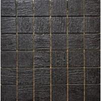 TES4057 Mosaico Black 30x30