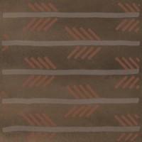 TES19670 Tigua Brown Inserto C 29,8x29,8 29.8x29.8
