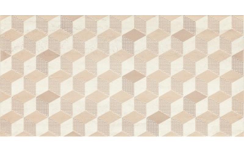 Керамическая плитка Travis Crema Mosaic  30x60 Cerrol TES100217