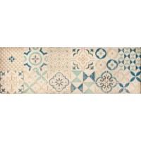 Керамическая плитка  для ванной голубая Lasselsberger 1664-0179
