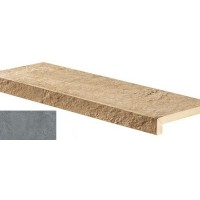 AEY4 Seastone Gray Elemento L SP 20x60 LASTRA 20mm