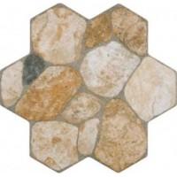 Antares Hexagonal 40x40