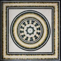 Мозаика  ковёр из плитки Natural PH-03
