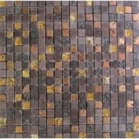 Мозаика  фиолетовая TES77583