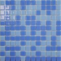 Мозаика  синяя 106/107 Vidrepur