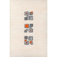 LR-D2-OR LAURA Cube оранжевый 20x30