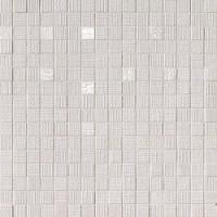 TES77747 Milano&Wall Bianco Mosaico 30,5x30.5 30.5x30.5